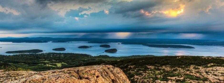 Acadia Cottage Rentals Vacation Rentals In Acadia And Bar Harbor